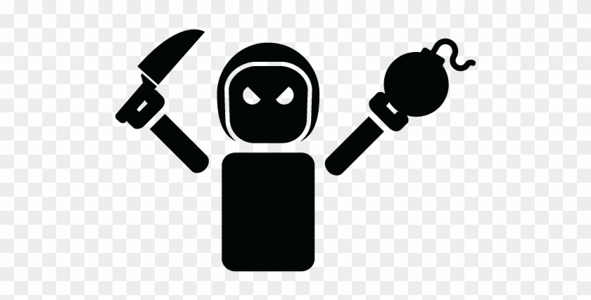 Black And White Stock Anger Clipart Robot - Angry Bot #1382661