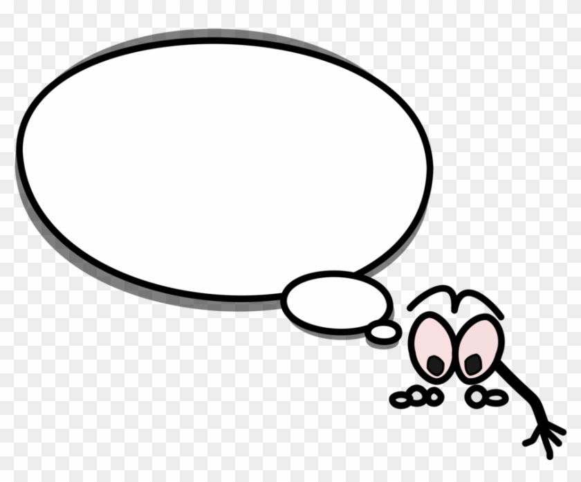 All Photo Png Clipart - Clipart Person With Speech Bubble #1386348