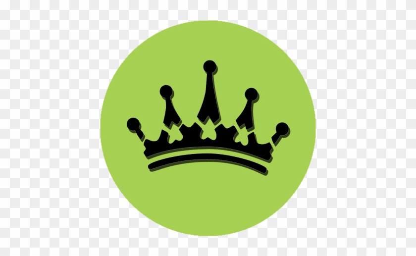 Newbie Trendsetter Star Diva Icon 1461 Followers Unfollow - Queen Crown #1386381