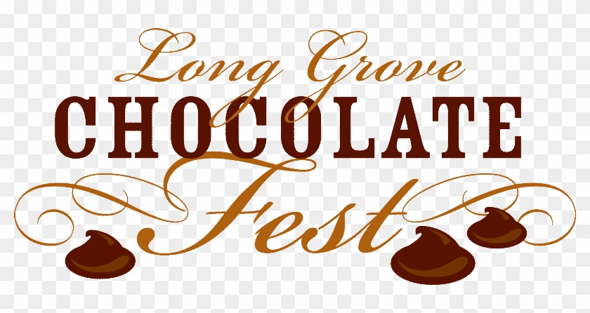 Enjoy A Cup Of Coffee Or A Scoop Of Ice Cream While - Long Grove Chocolate Festival 2017 #1386491