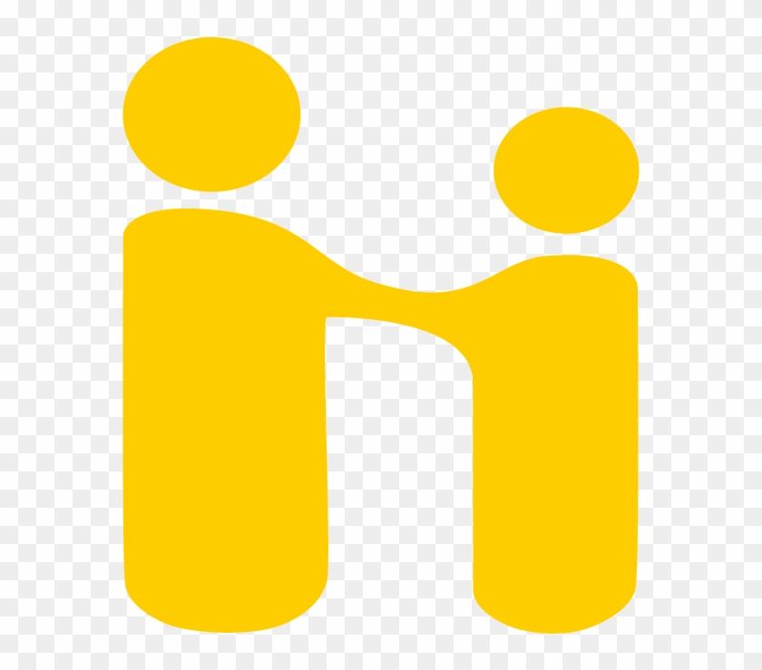 Handshake Logo - Handshake Logo #215716