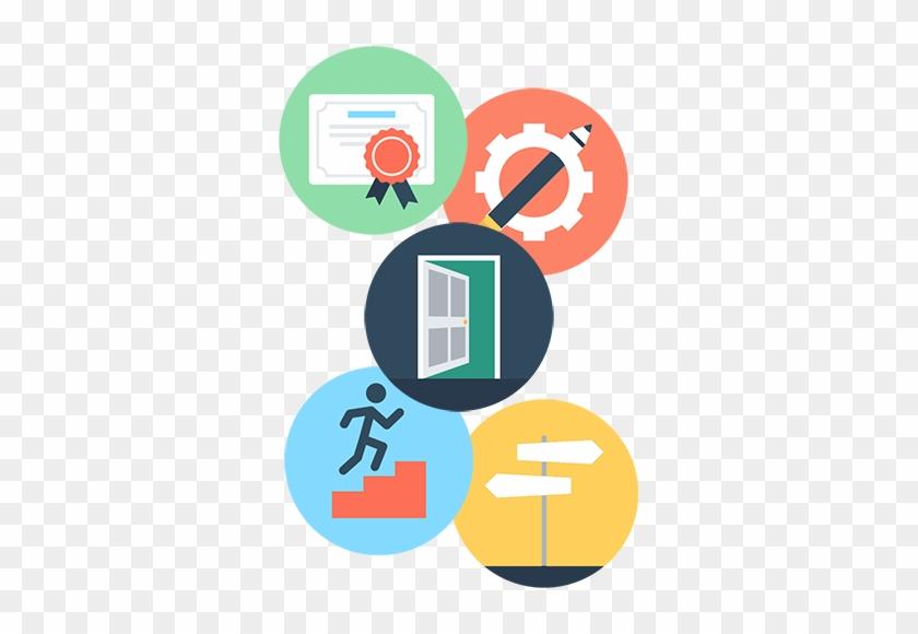 Job Training And Education Program - Job Training Clipart #215736