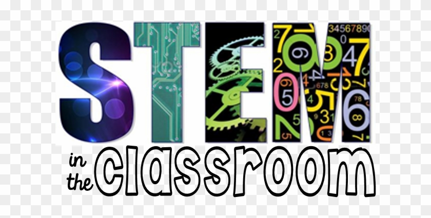 Stem Clipart The Classroom - Steam Education #216188
