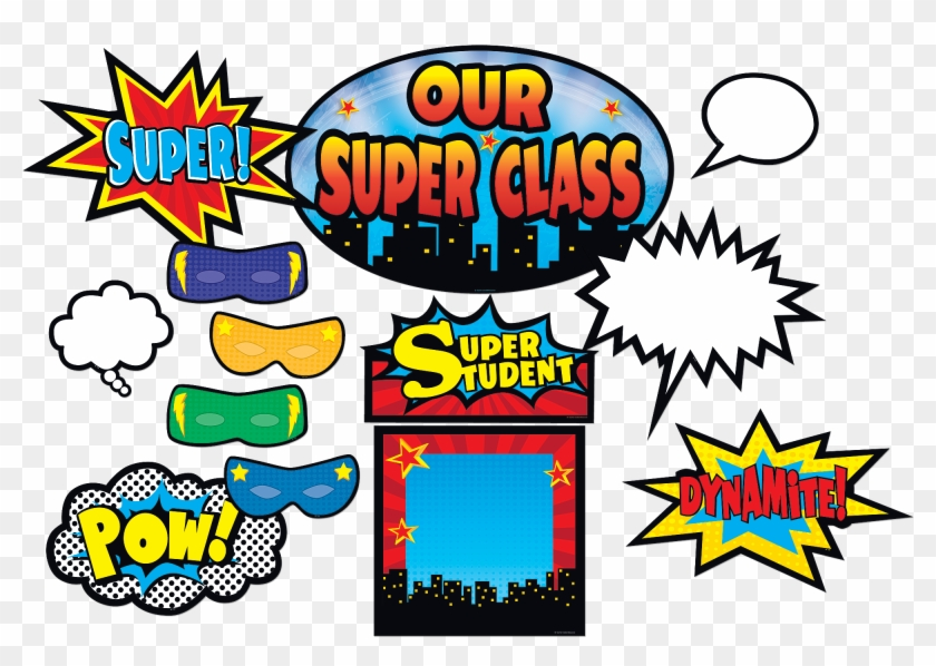 Birthday Chart Template For Classroom Choice Image - Superhero ...