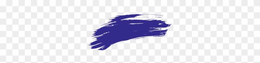 Clipart Info - Purple Brush Stroke Ping #216703