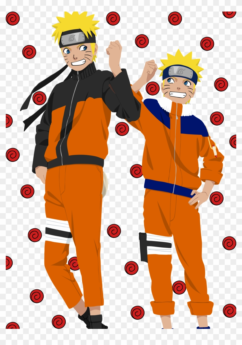 Naruto Clipart Only - Naruto Shippuden Calendar 2010 #217429