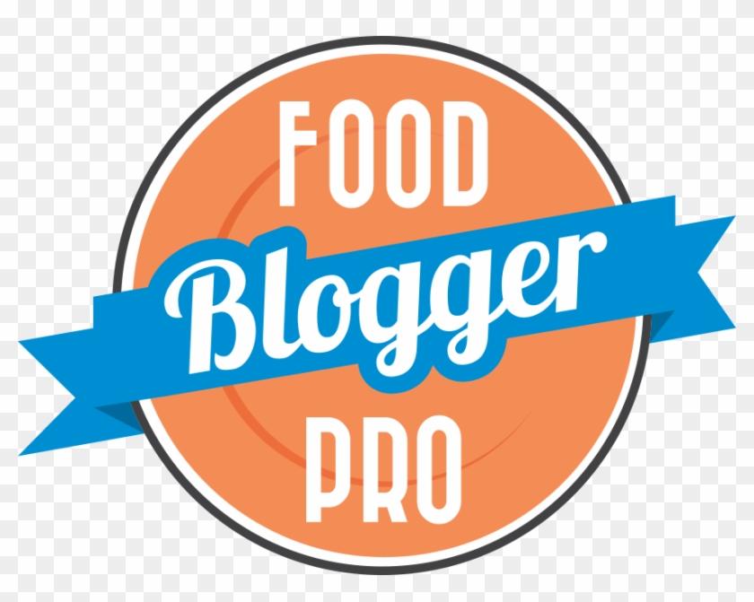 Food Blogger Logo #217511