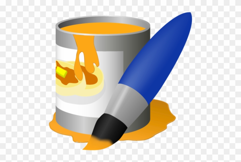 Paintbrush Mac #217599