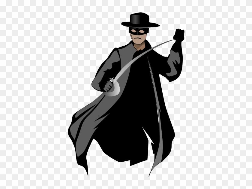 Clip Art Tags - Clipart Zorro #218606