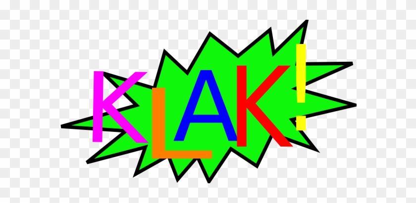 Klak Team Logo Clip Art - Illustration #219065