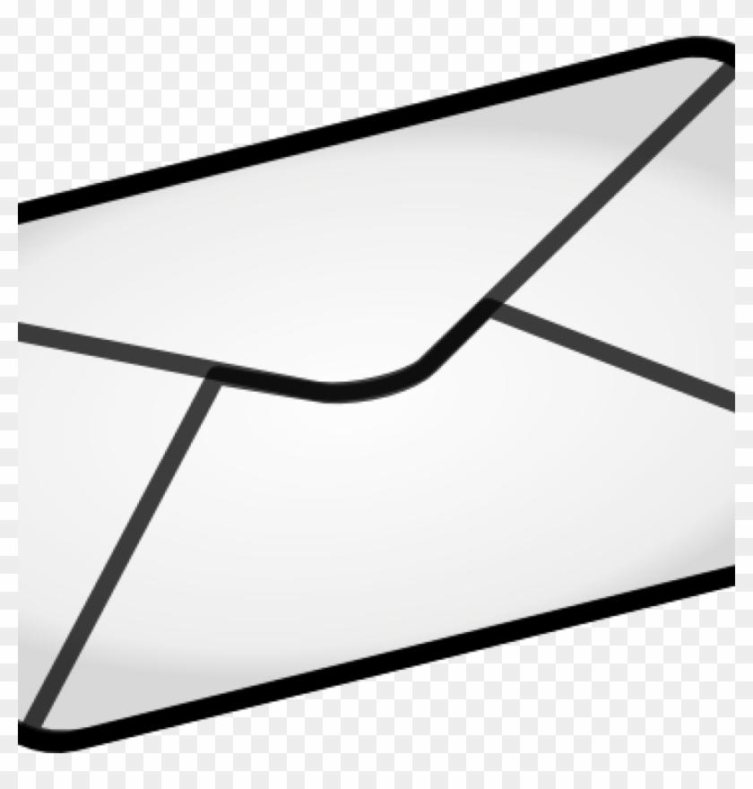 Envelope Clipart Envelope Clip Art At Clker Vector - Free Clip Art Envelope #1388407