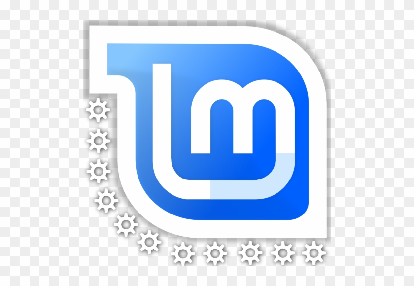 More So Than Cinnamon, I Have Only Had One Settings - Linux Mint Logo Png #1388901