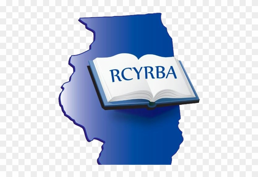 An Annual Award Given To The Author Of The Book Voted - Rebecca Caudill Logo #1389063