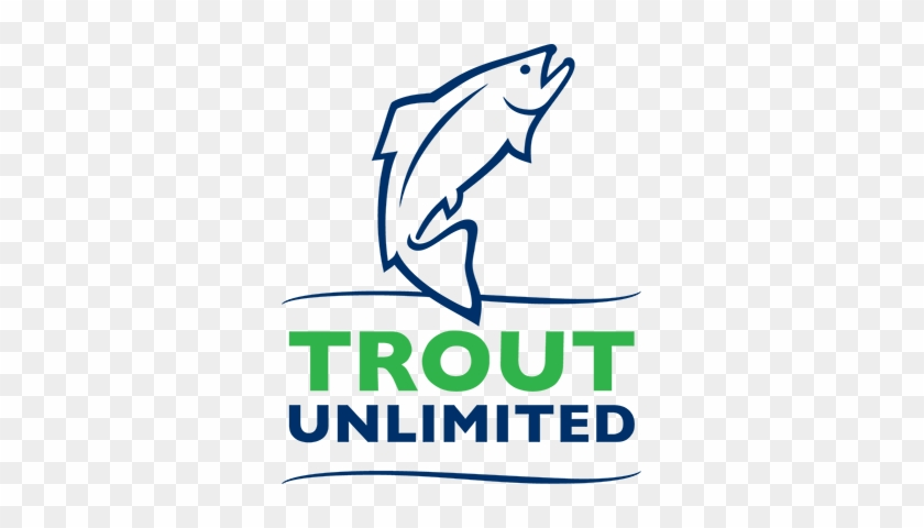 Trout Unlimited #1390439