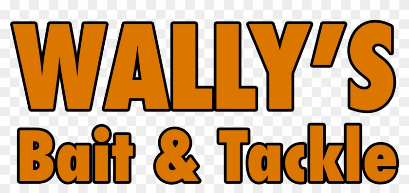 Wally's Bait & Tackle #1390619