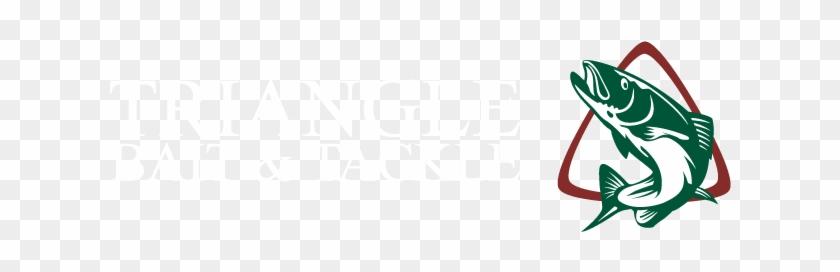 Triangle Bait & Tackle - Triangle Bait & Tackle #1390620