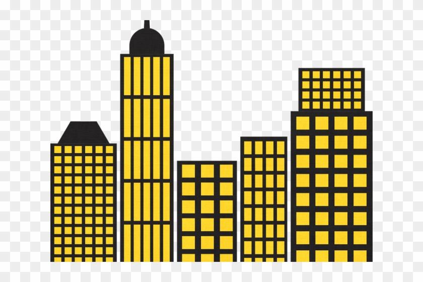 Skyscraper Clipart Printable - Pj Mask Png #1390631