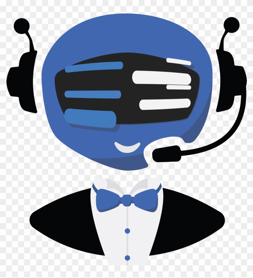 Can I Show You How To Grow Your Sales And Take Your - Chatbot Logos #1390967