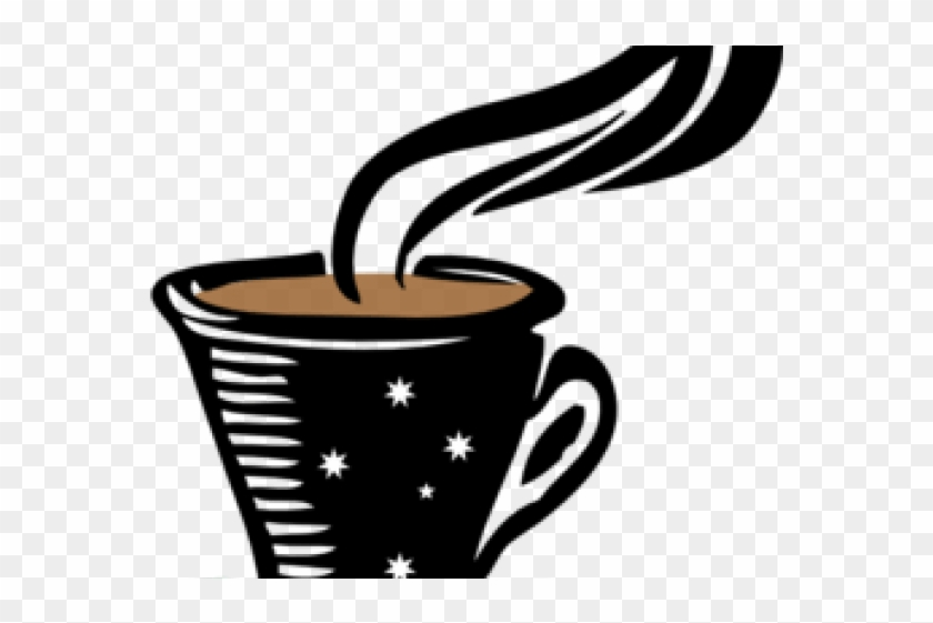 Steam Clipart Transparent - Cup Of Coffee Animated #1391324
