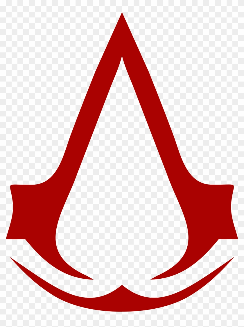 Assassins Creed Logo Png Hd By Mrbside Assassin S Creed Logo Render Free Transparent Png Clipart Images Download