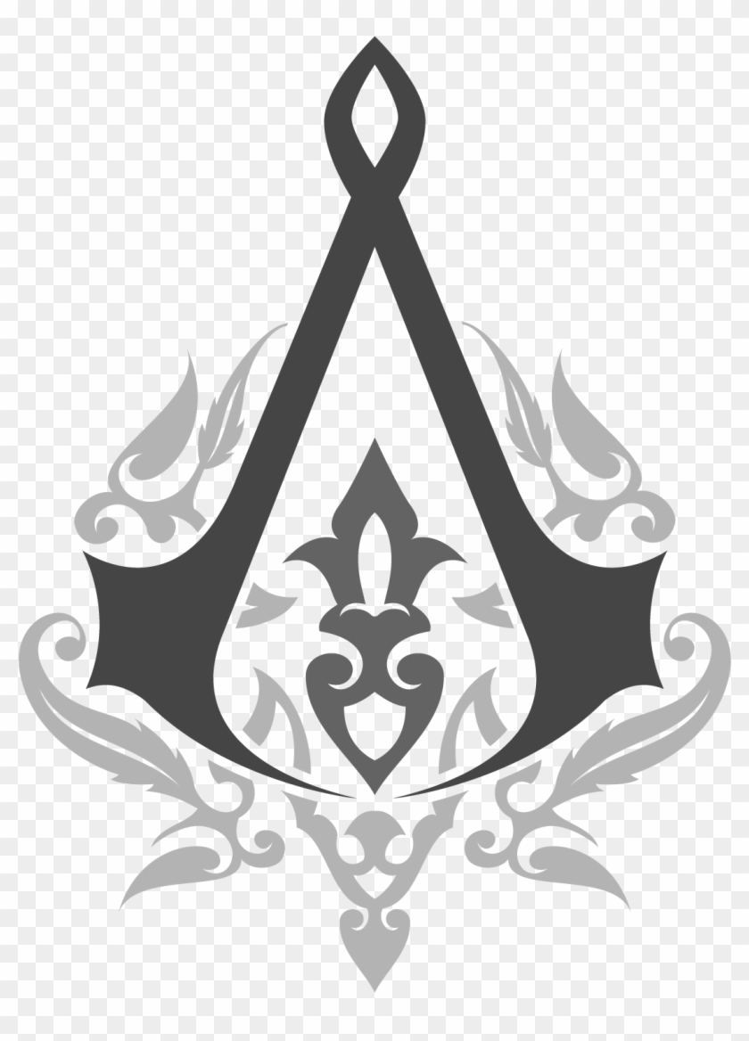 Assassin S Creed Revelations Assassins Creed Future Logo Free