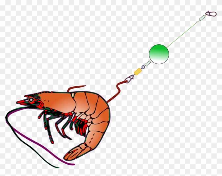 All Photo Png Clipart - Fishing Bait Clip Art #1391471