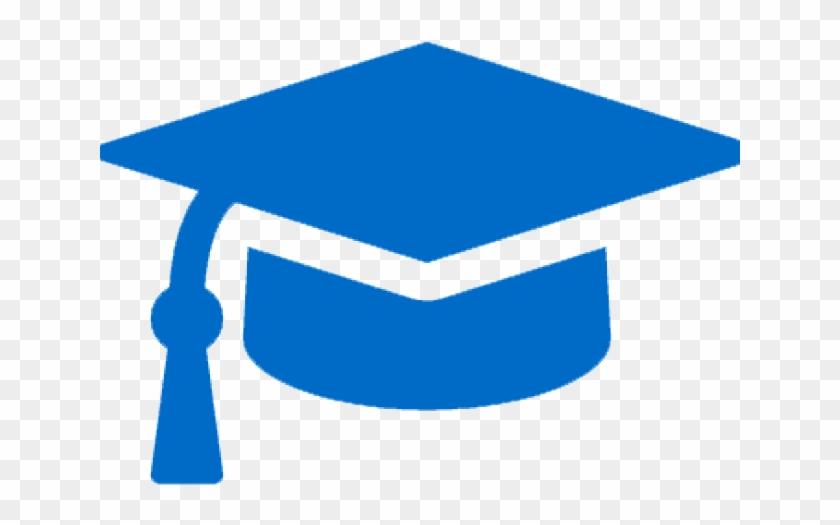 Graduation Cap Icon Png #1392304