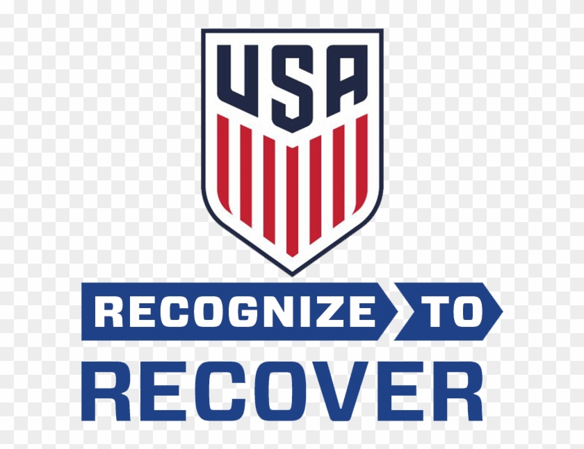 Coaching Education - Usa Soccer Team Logo #1392523