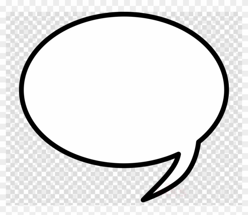 Download Speech Bubble Cartoon Png Clipart Speech Balloon - Comic Text Bubble Png #1393906
