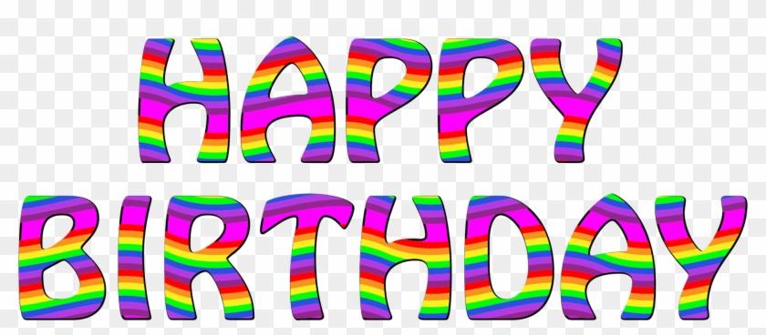 Birthday Cake Greeting & Note Cards Happy Birthday - Happy Birthday No Background #1393908