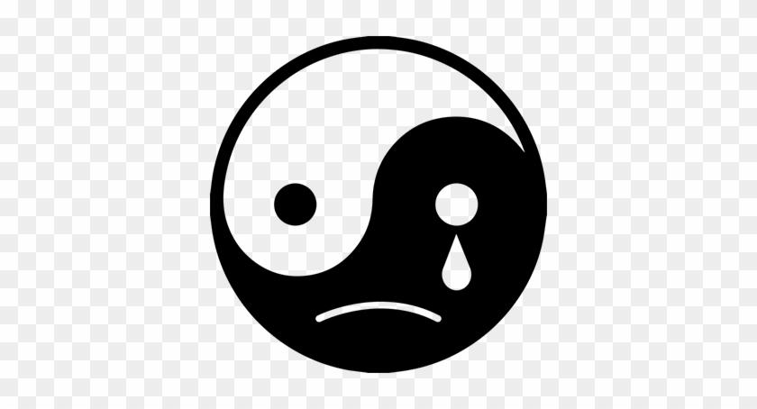 Zeichen emoji yang yin Popular Symbols