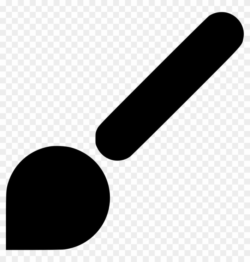 Brush Art Paint Tool Design Comments - Paintbrush #1394709