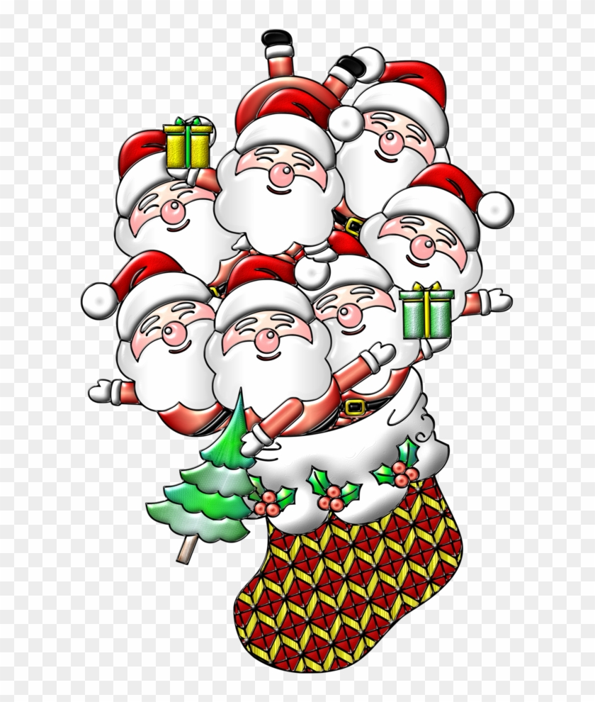 Santa Photos Schimmel Stitches Pinterest - Christmas Day #1395133