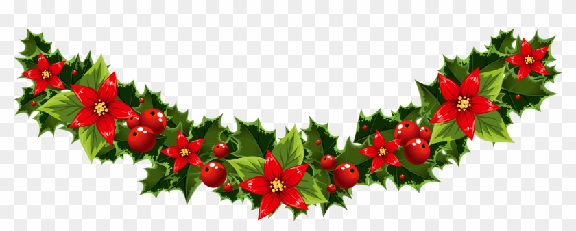 Free Printable Christmas Border Free Transparent Png Clipart Images Download