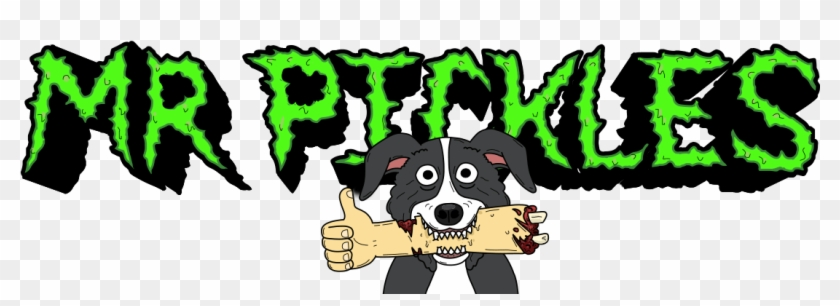 Tv Ma Sv Mr - Gb Eye Mr. Pickles Good Boy Mug #1395540