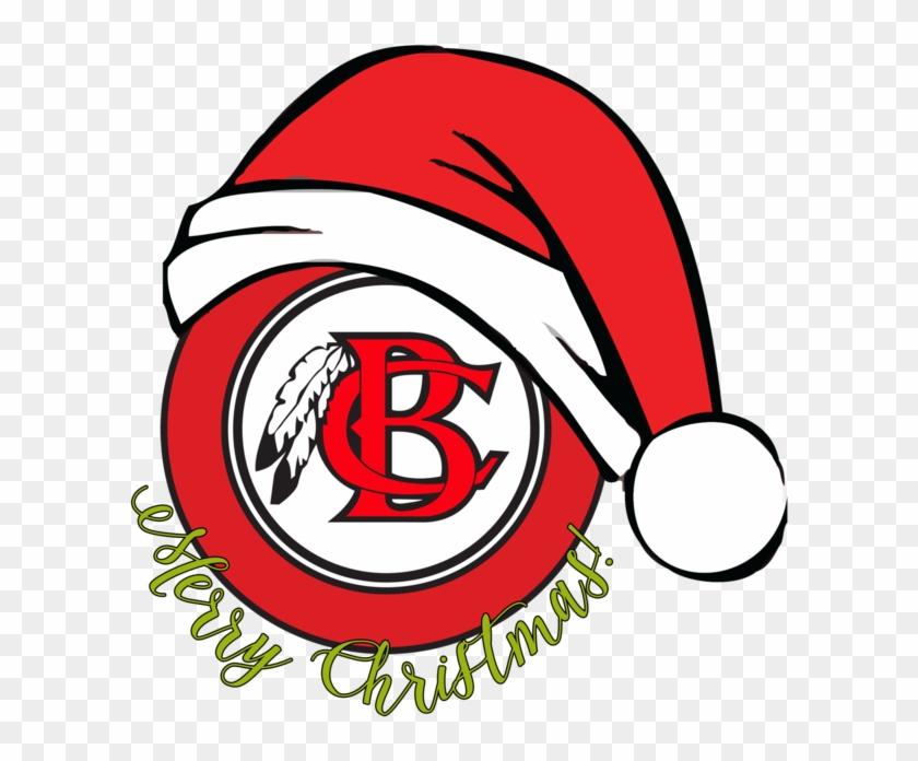 1 - Clipart Santa Claus Hat #1395560