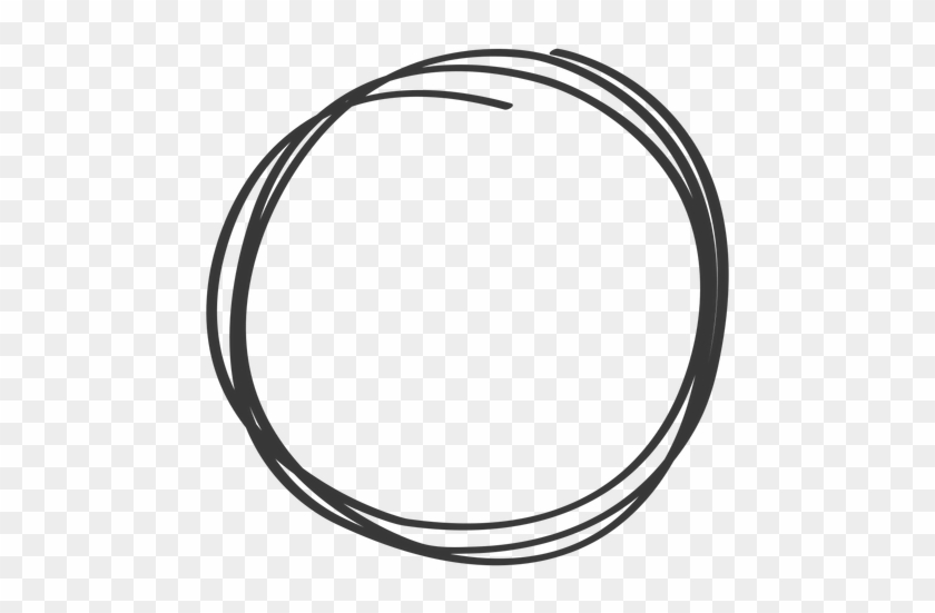 Pink Transparent Clipart - Stainless Steel O Ring 4 Inch #1396597