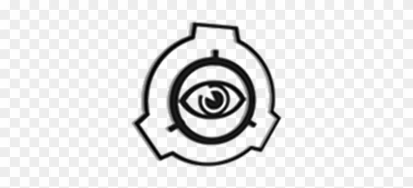 Agencies Roblox Scp Ethics Committee Logo Free Transparent Png