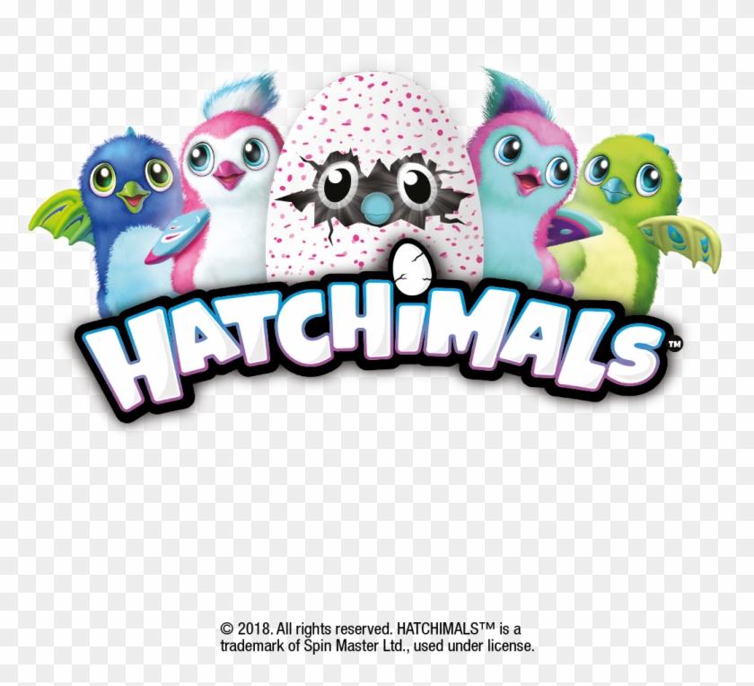 Pj Masks - Hatchimals - Hatchimals Pink Egg #1397526