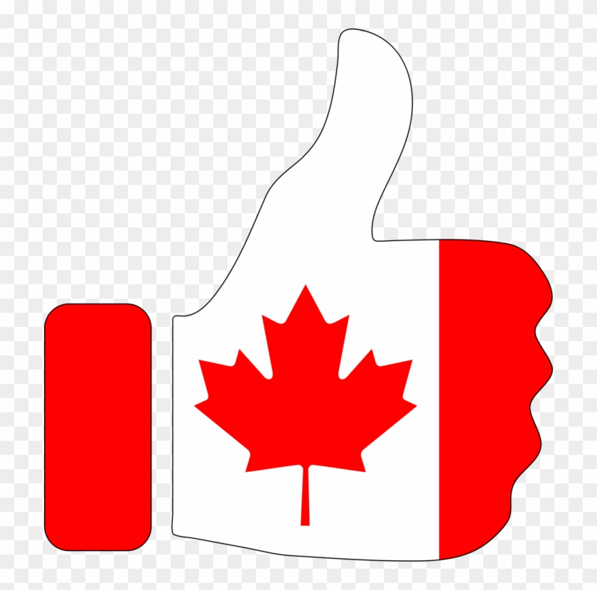All Photo Png Clipart - Transparent Canada Maple Leaf #1397622