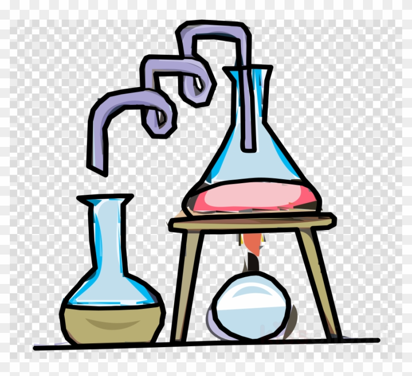 Download Science Test Tubes Clipart Test Tubes Laboratory - Test Tube Science Clip Art #1397886