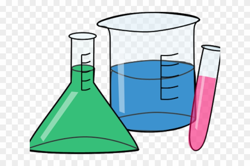 Laboratory Clipart Chemistry Beaker Science Clipart Transparent Background Free Transparent Png Clipart Images Download