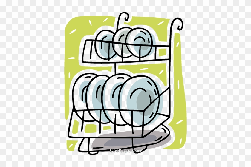 Fish Clip Art Drying Rack