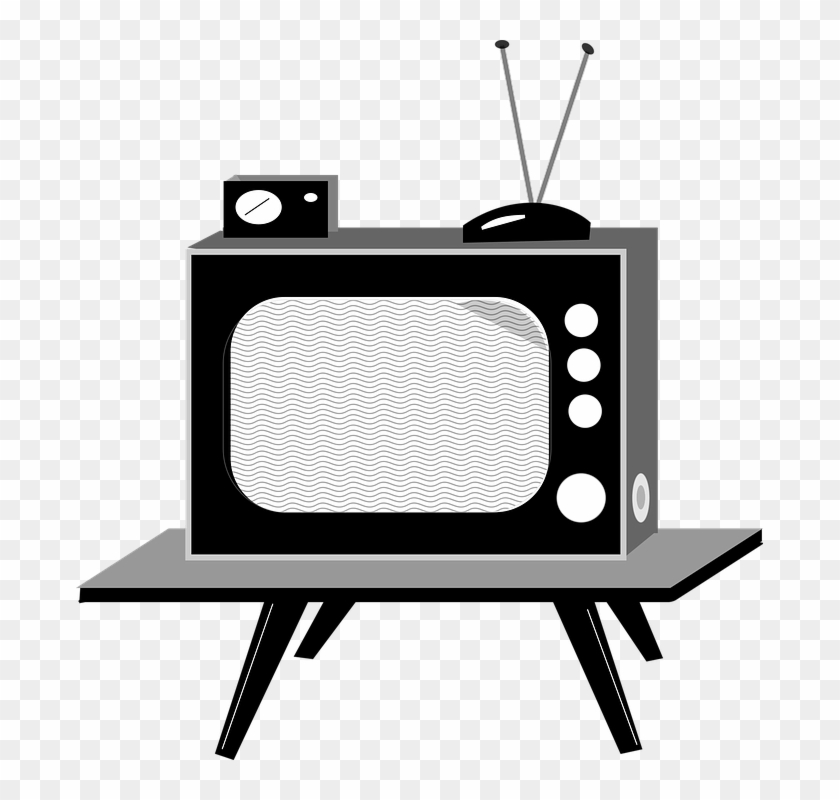 Television Cartoon Tv Transparent Background Free Transparent Png Clipart Images Download
