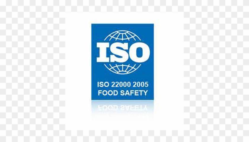 Photo - Iso 22000 Food Safety Logo #1399831