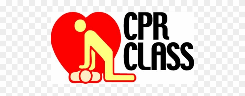 College Classes And Some Courses Are, Cpr Training - Cpr Class #1400166