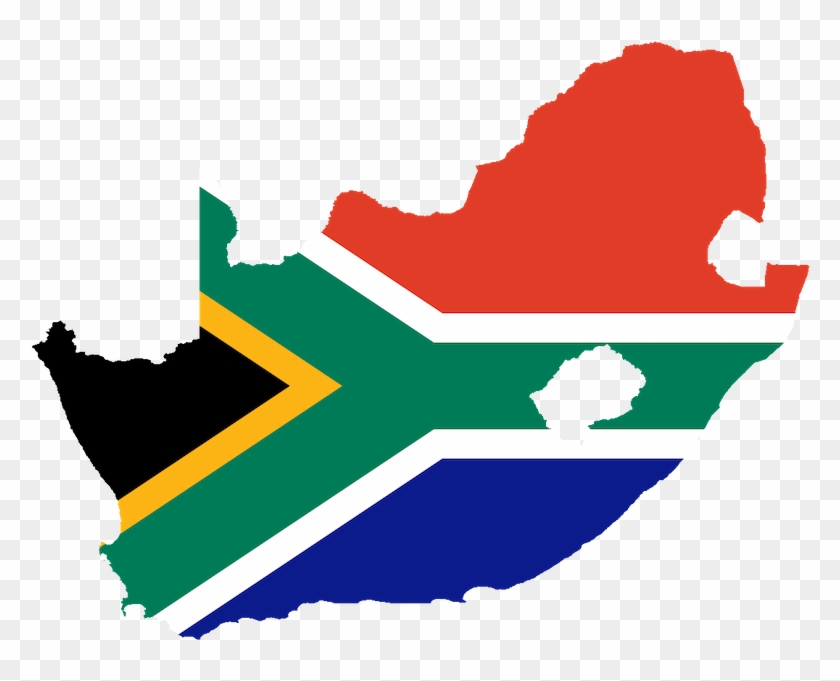 Adv Thuli Madonsela - South Africa Flag Country #1400237