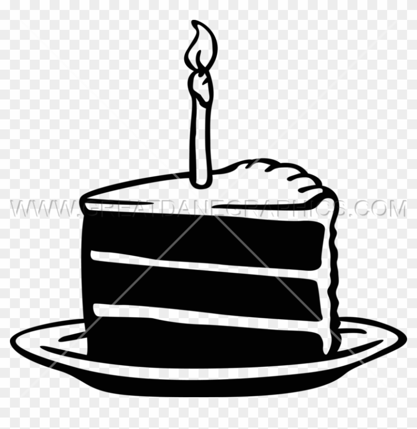 Peachy Birthday Cake Slice Birthday Cake Slice Drawing Free Funny Birthday Cards Online Alyptdamsfinfo