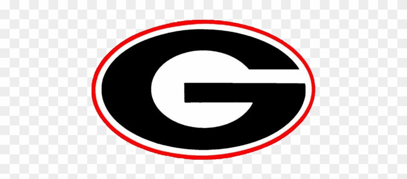 Gunnison High School Georgia Bulldogs Logo Free Transparent Png