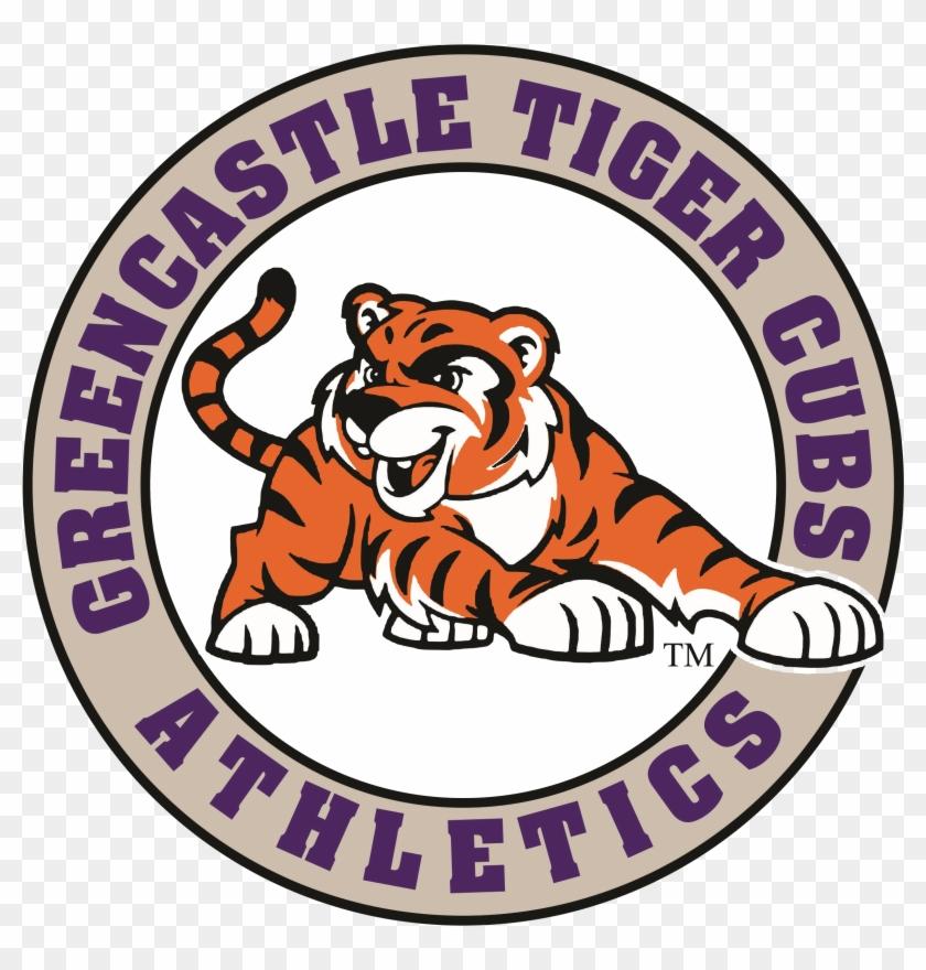 Greencastle Tigers - Greencastle Tiger Cubs Football #1403582